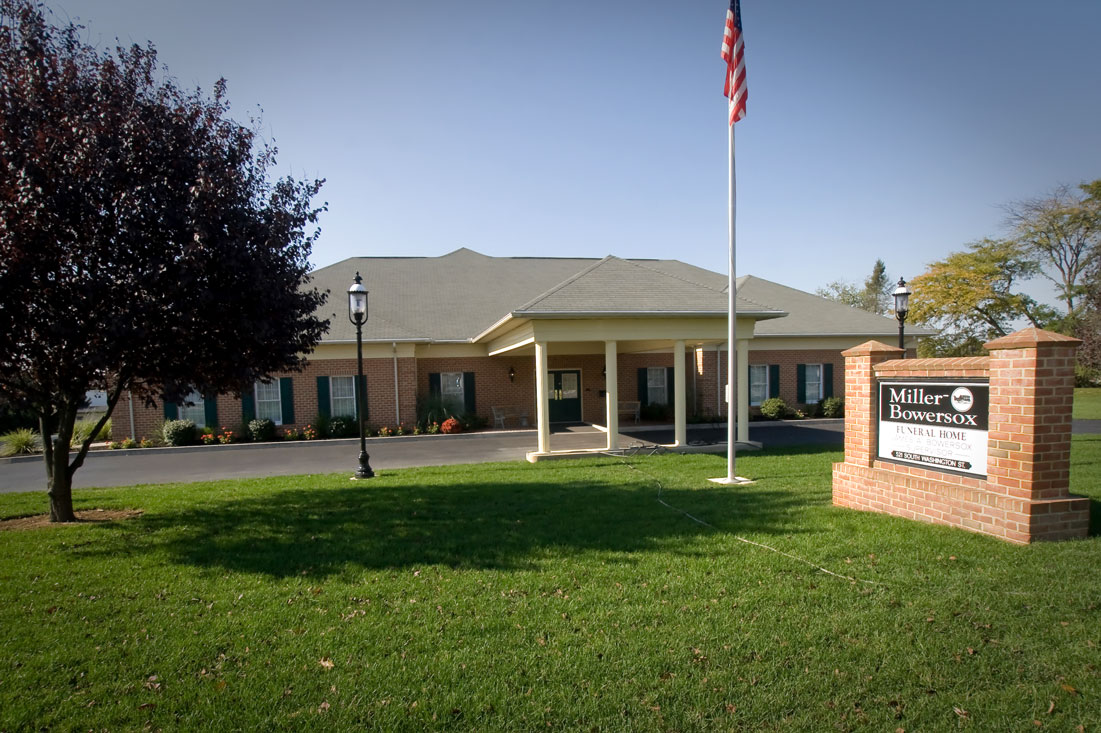 Miller-Bowersox Funeral Home